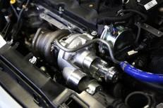 DuelL AG High Performance Turbocharger
